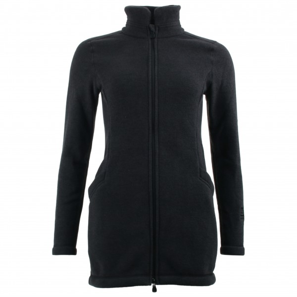 66 North - Women's Esja Long Jacket - Fleecejacke