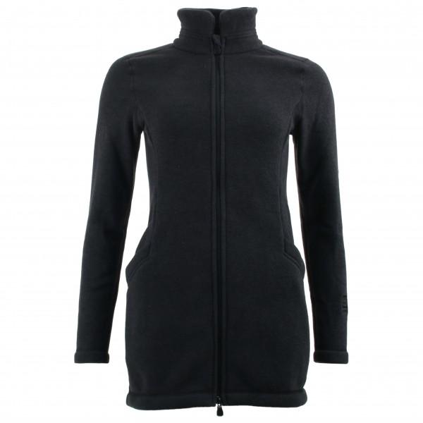 66 North - Women's Esja Long Jacket - Fleecetakki