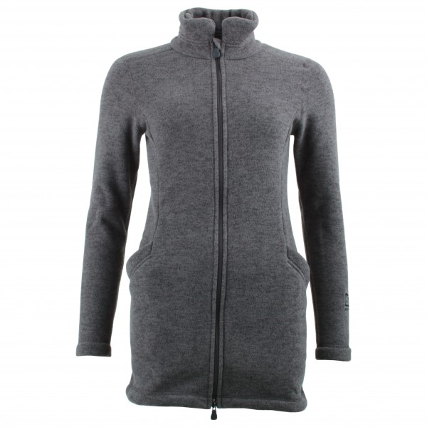 66 North - Women's Esja Long Jacket - Fleece jacket