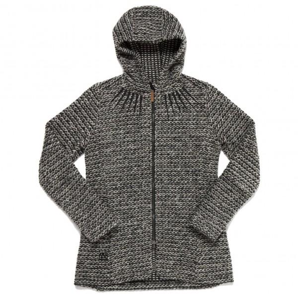 66 North - Women's Kaldi Star Neck Special Edt - Wool jacket