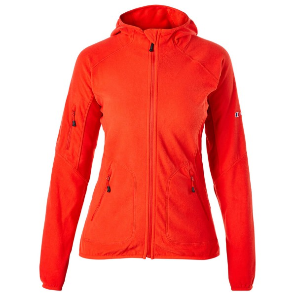 Berghaus - Women's Kisdon Hoody - Fleece jacket