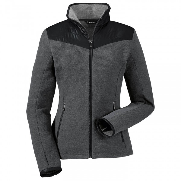 Schöffel - Women's Nevea - Wool jacket