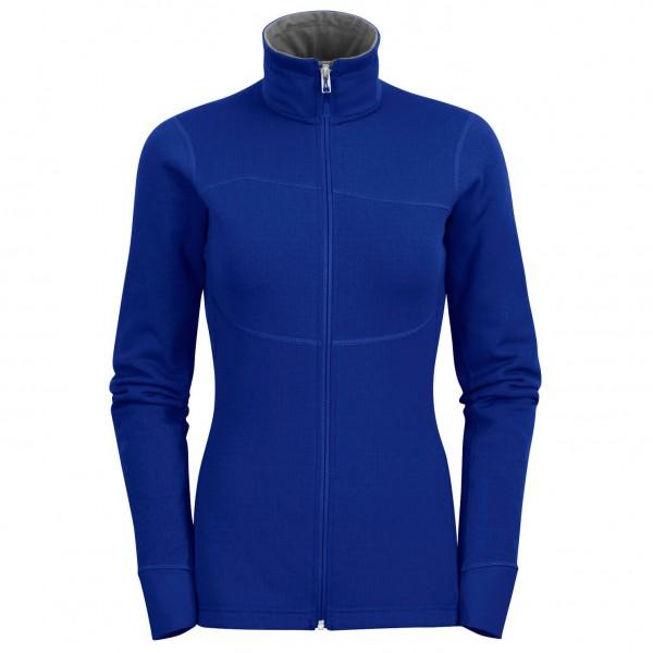 Black Diamond - Women's Coefficient Jacket - Fleecetakki