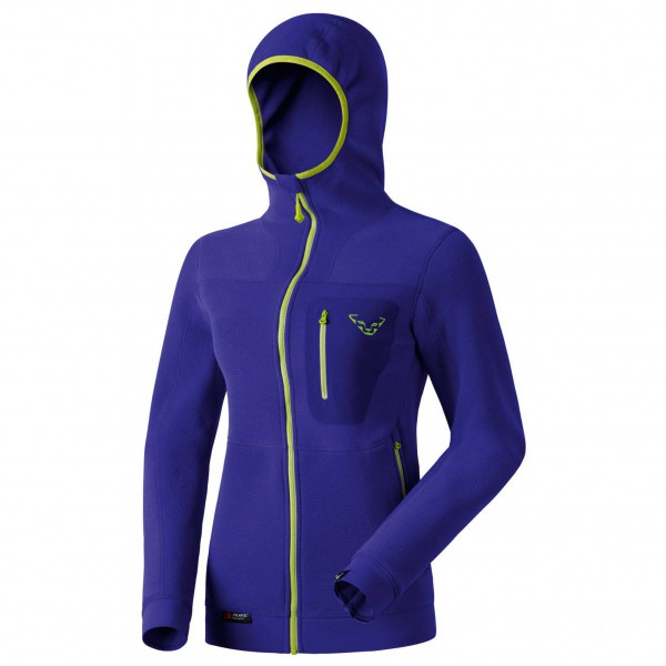 Dynafit - Women's Mera Ptc Jacket - Fleece jacket