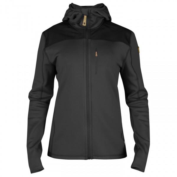 Fjällräven - Women's Keb Fleece Jacket - Fleecejack