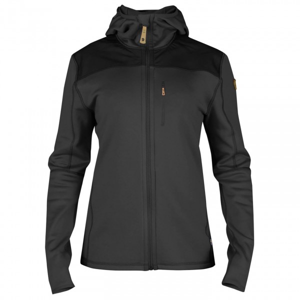 Fjällräven - Women's Keb Fleece Jacket - Veste polaire
