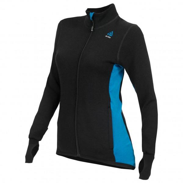 Aclima - Women's HW Jacket - Wollen jack