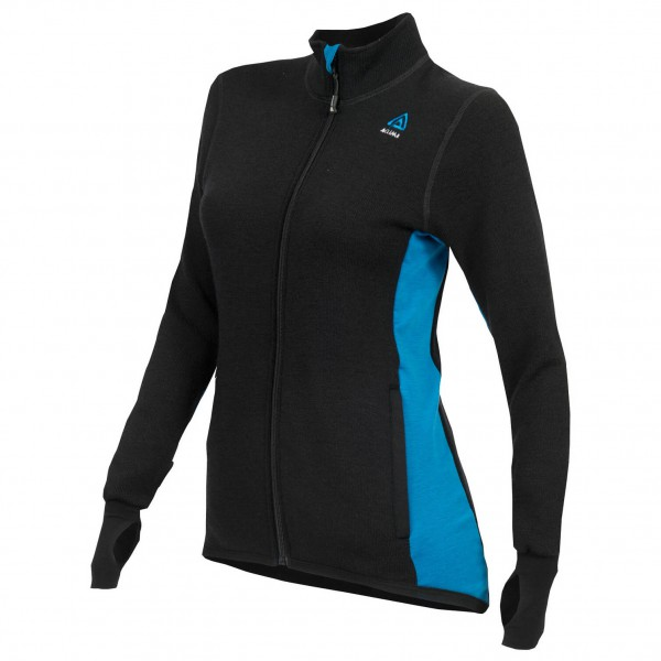 Aclima - Women's HW Jacket - Wolljacke