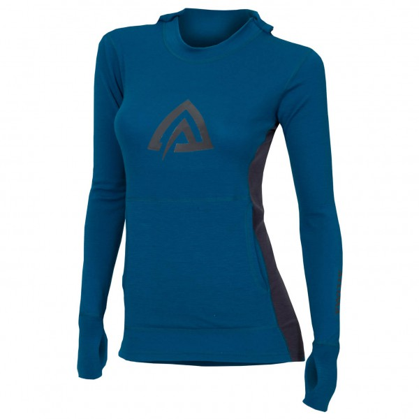 Aclima - Women's WW Hood Sweater - Merino trui