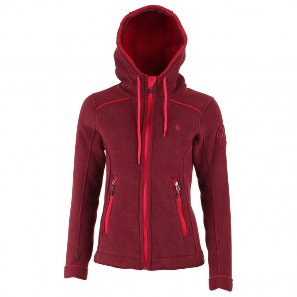 Tatonka - Women's Covelo Jacket - Fleece jacket