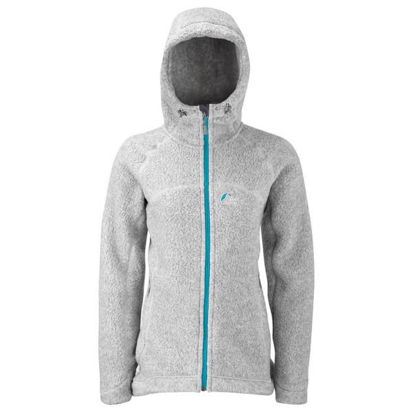 Lowe Alpine - Women's Phantom Hoody - Fleecetakki