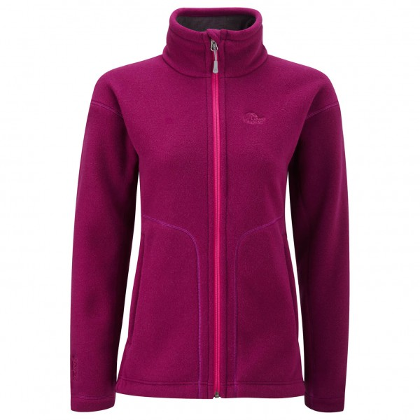 Lowe Alpine - Women's Aleutian 200 Jacket - Fleecejack