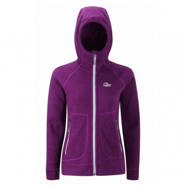 Lowe Alpine - Women's Gemini Hoody - Fleece jacket
