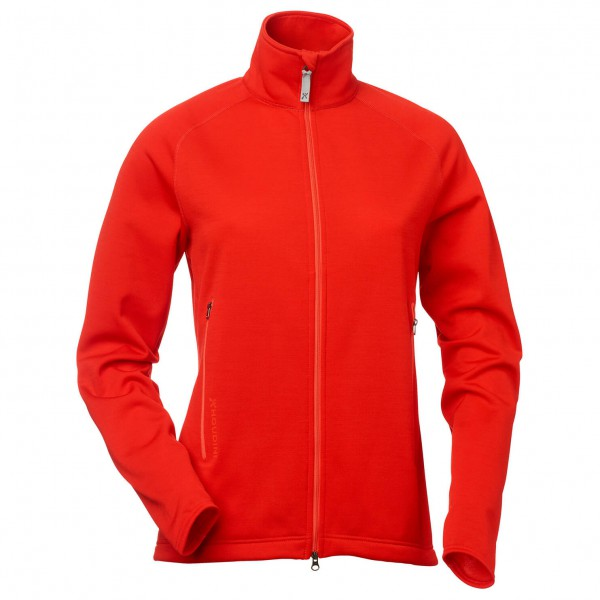 Houdini - Women's Outright Jacket - Fleece jacket