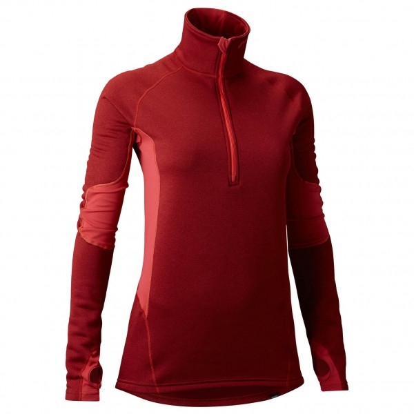 Houdini - Women's Mix Zip - Fleece jacket