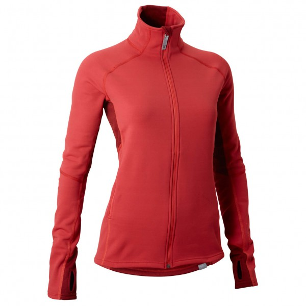 Houdini - Women's Mix Pro Jacket - Fleece jacket