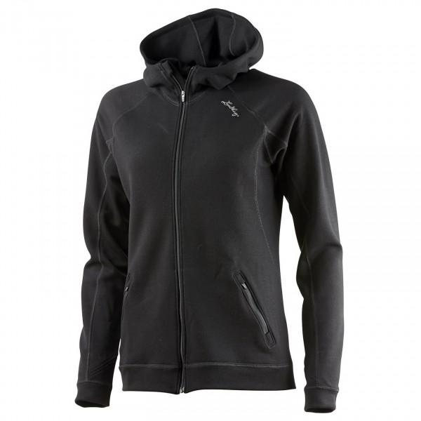 Lundhags - Women's Merino Hoodie - Merino sweater