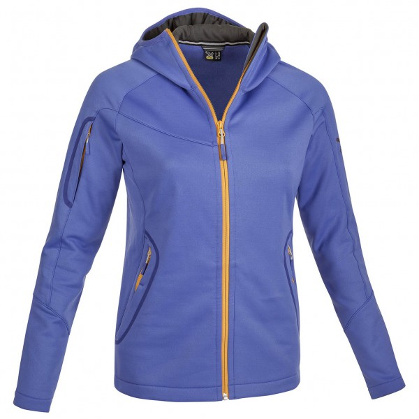 Salewa - Women's Bare Rock PL Jacket - Fleece jacket