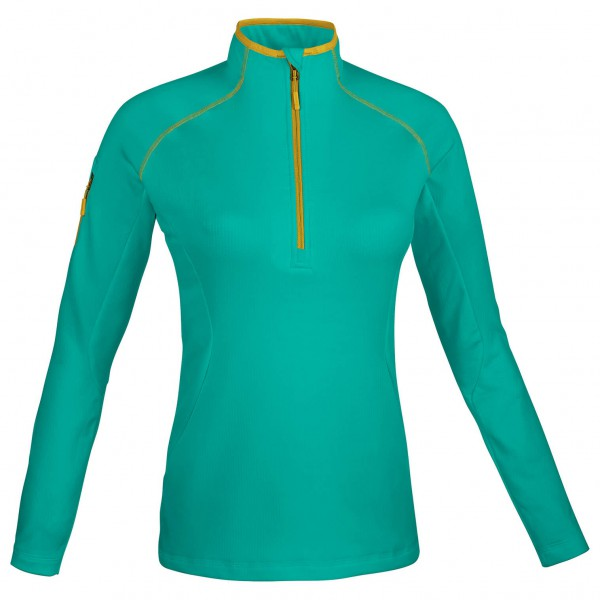 Salewa - Women's Sharp PL Pulli - Fleecepulloverit