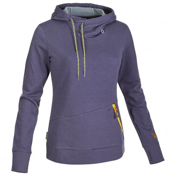 Salewa - Women's Val Noasca PL Hoodie - Pull-overs polaire