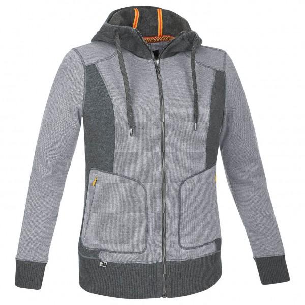 Salewa - Women's Armentarola Co Hoodie - Wool jacket