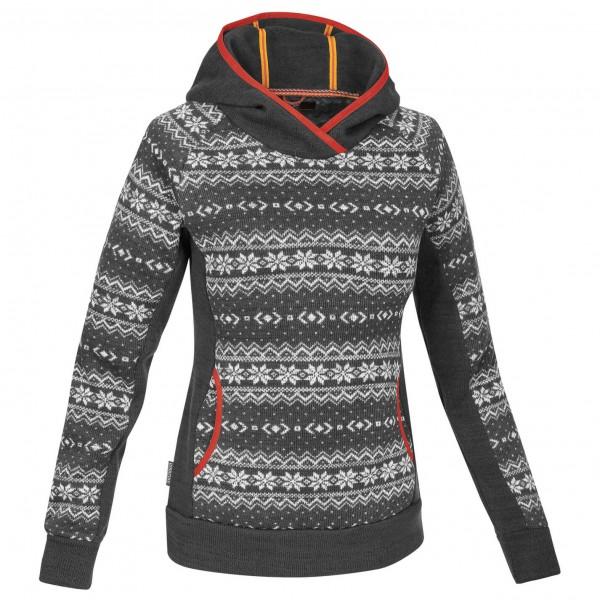 Salewa - Women's Tabaretta PL Hoodie - Fleece pullover