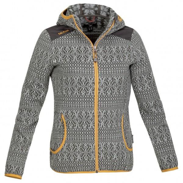 Salewa - Women's Lifi PL Jacket - Fleece jacket