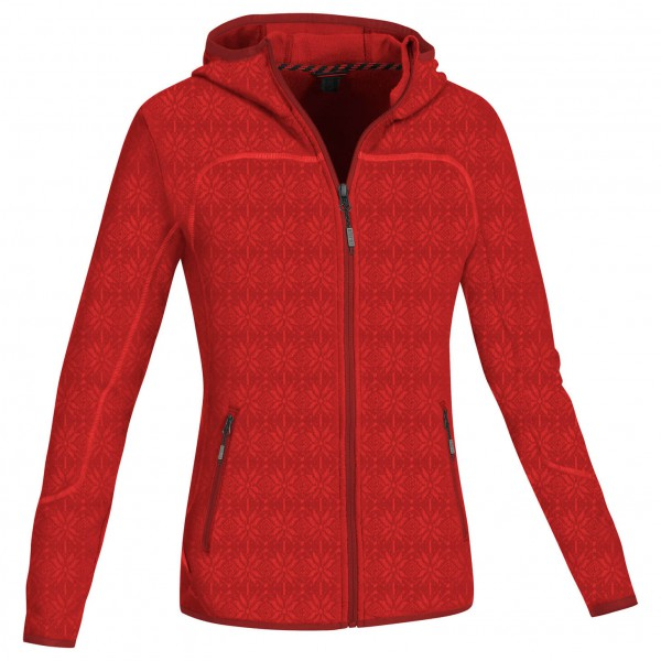 Salewa - Women's Sesvenna PL Jacket - Fleece jacket