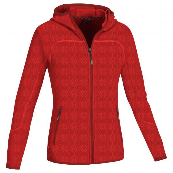 Salewa - Women's Sesvenna PL Jacket - Veste polaire