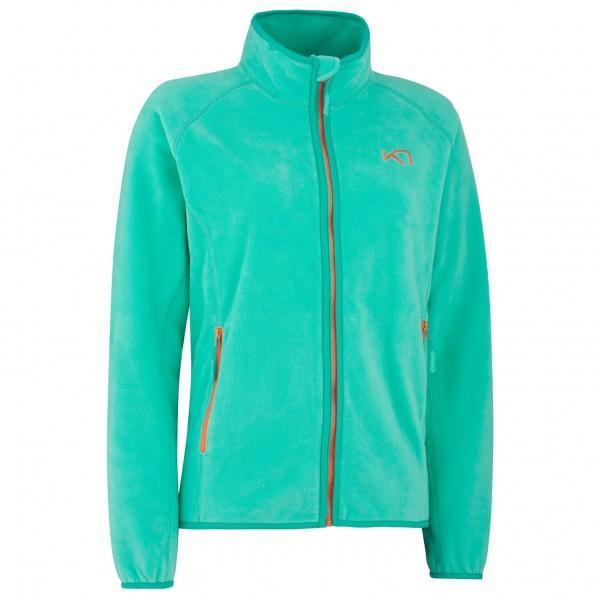Kari Traa - Women's Tvinde FZ Fleece - Fleece jacket