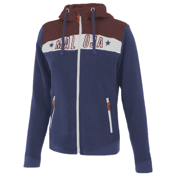 Maloja - Women's Jennam. - Fleece jacket