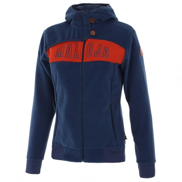 Maloja - Women's Heyam. - Fleece jacket