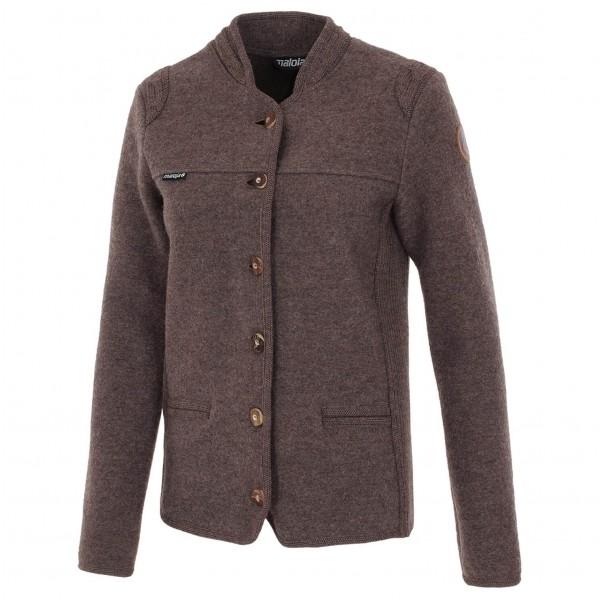 Maloja - Women's Rafikam. - Wool jacket