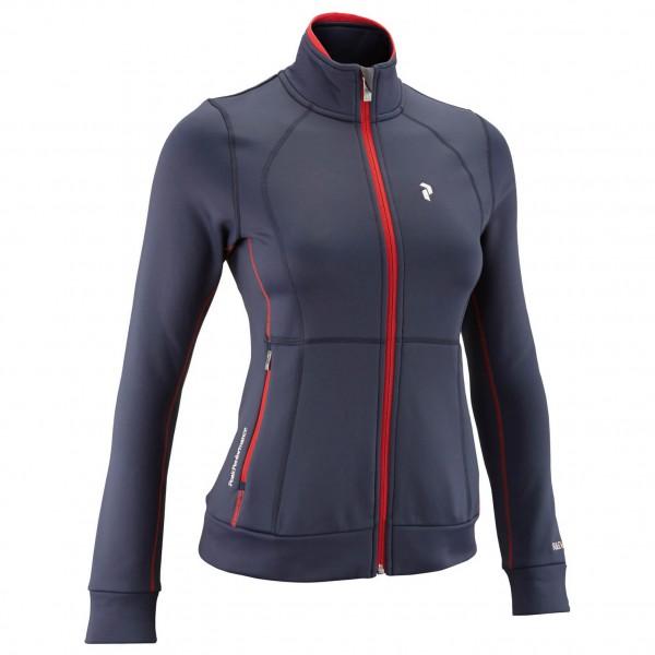 Peak Performance - Women's Montoya Zip - Fleece jacket