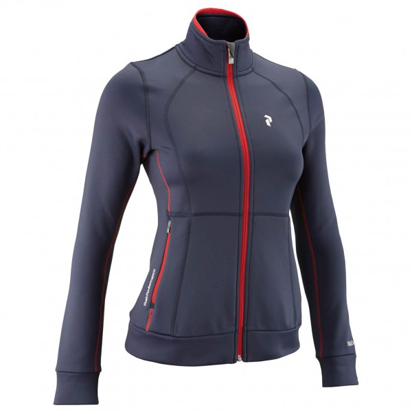 Peak Performance - Women's Montoya Zip - Fleecetakki