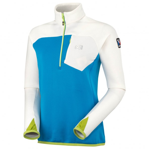 Millet - Women's Trilogy Pullover Zip - Pull-over polaire