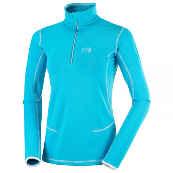 Millet - Women's Tech Stretch Top - Fleece pullover