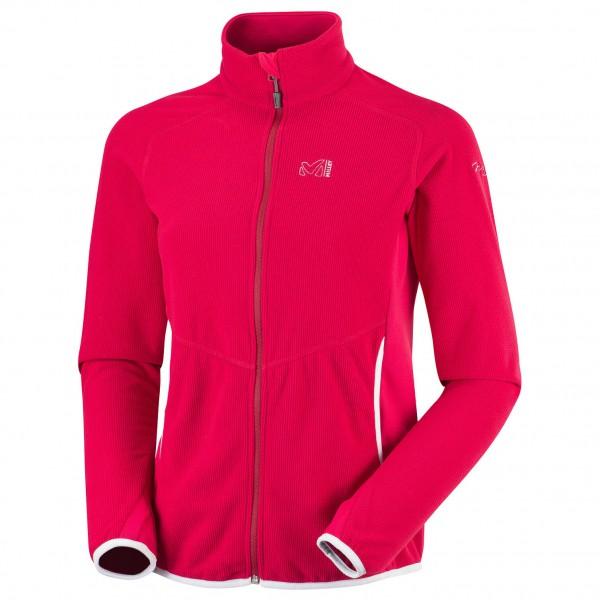 Millet - Women's Hakkoda Grid Jacket - Fleecejack