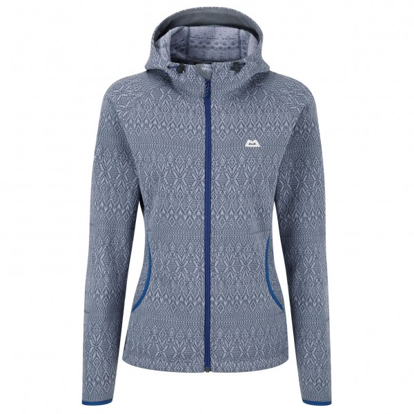 Mountain Equipment - Women's Fair Isle Jacket - Fleecetakki