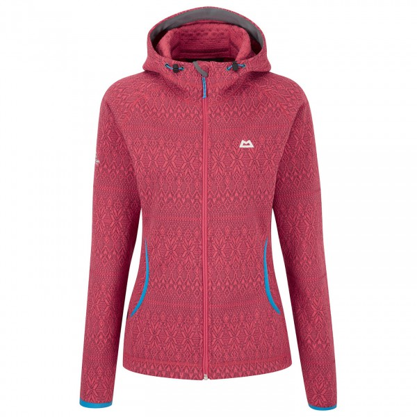 Mountain Equipment - Women's Fair Isle Jacket - Fleecejacke