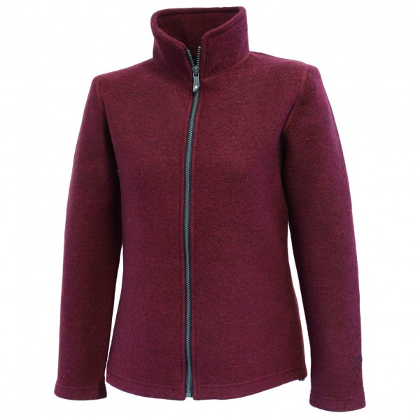 Ivanhoe of Sweden - Women's Brodal FM - Wolljacke