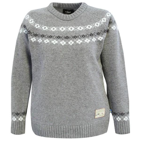 Ivanhoe of Sweden - Women's Ilja - Merino sweater