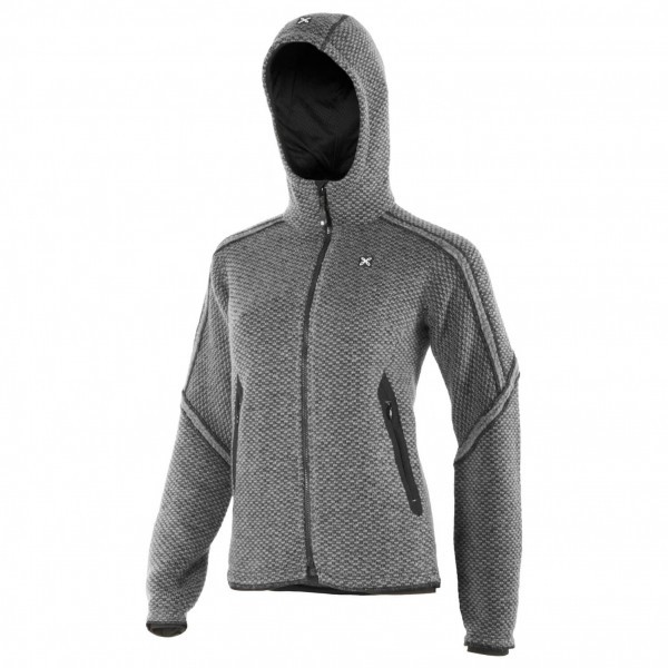 Montura - Women's Cortina Hoody Jacket - Wool jacket