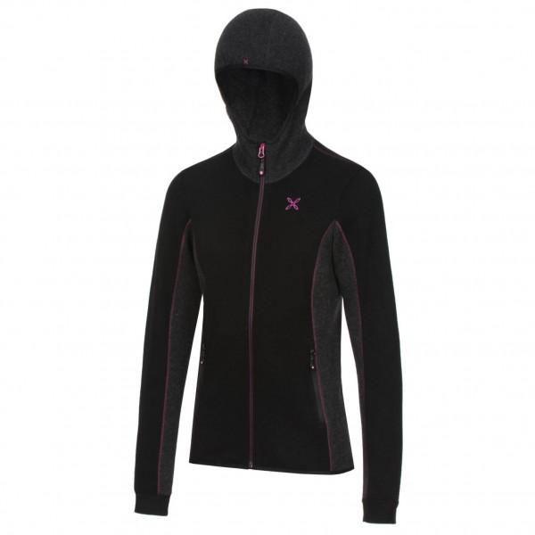 Montura - Women's Monterosa Wool Maglia - Wool jacket