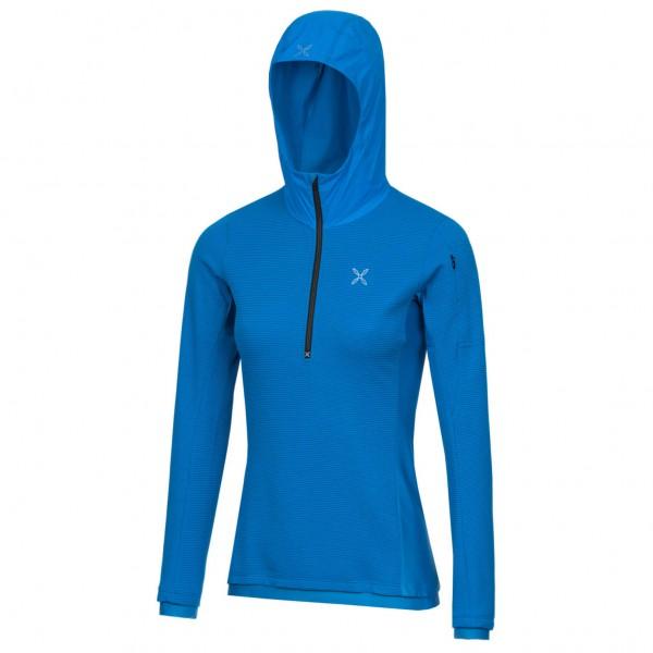 Montura - Women's Thermic Zip Hoody Maglia - Fleece jumpers