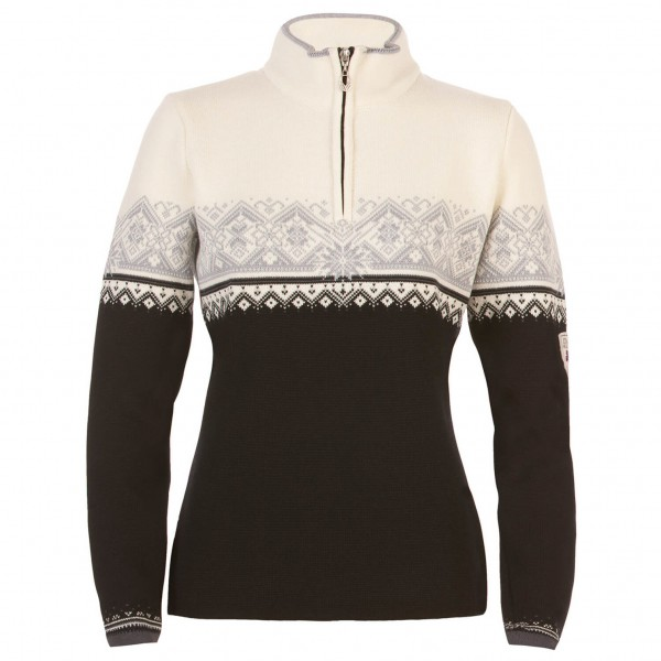 Dale of Norway - Women's St. Moritz - Merino trui