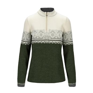 Dale of Norway - Women's St. Moritz - Merino sweater
