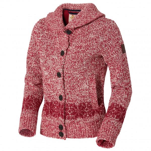 Odlo - Women's Midlayer Bergen - Wool jacket