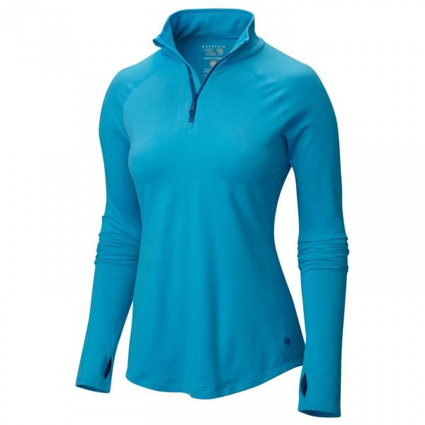 Mountain Hardwear - Women's Butter Zippity - Fleece pullover