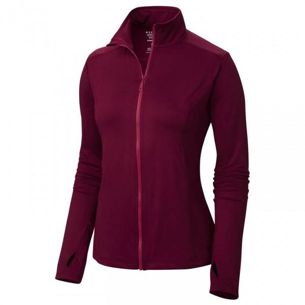 Mountain Hardwear - Women's Butter Full Zip Jacket